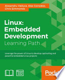 Linux: Embedded Development