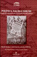 Política, nação e edição