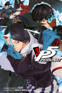 Persona 5, Vol. 3 Pdf/ePub eBook
