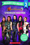 Stronger Together Book