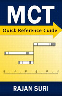 Mct Quick Reference Guide