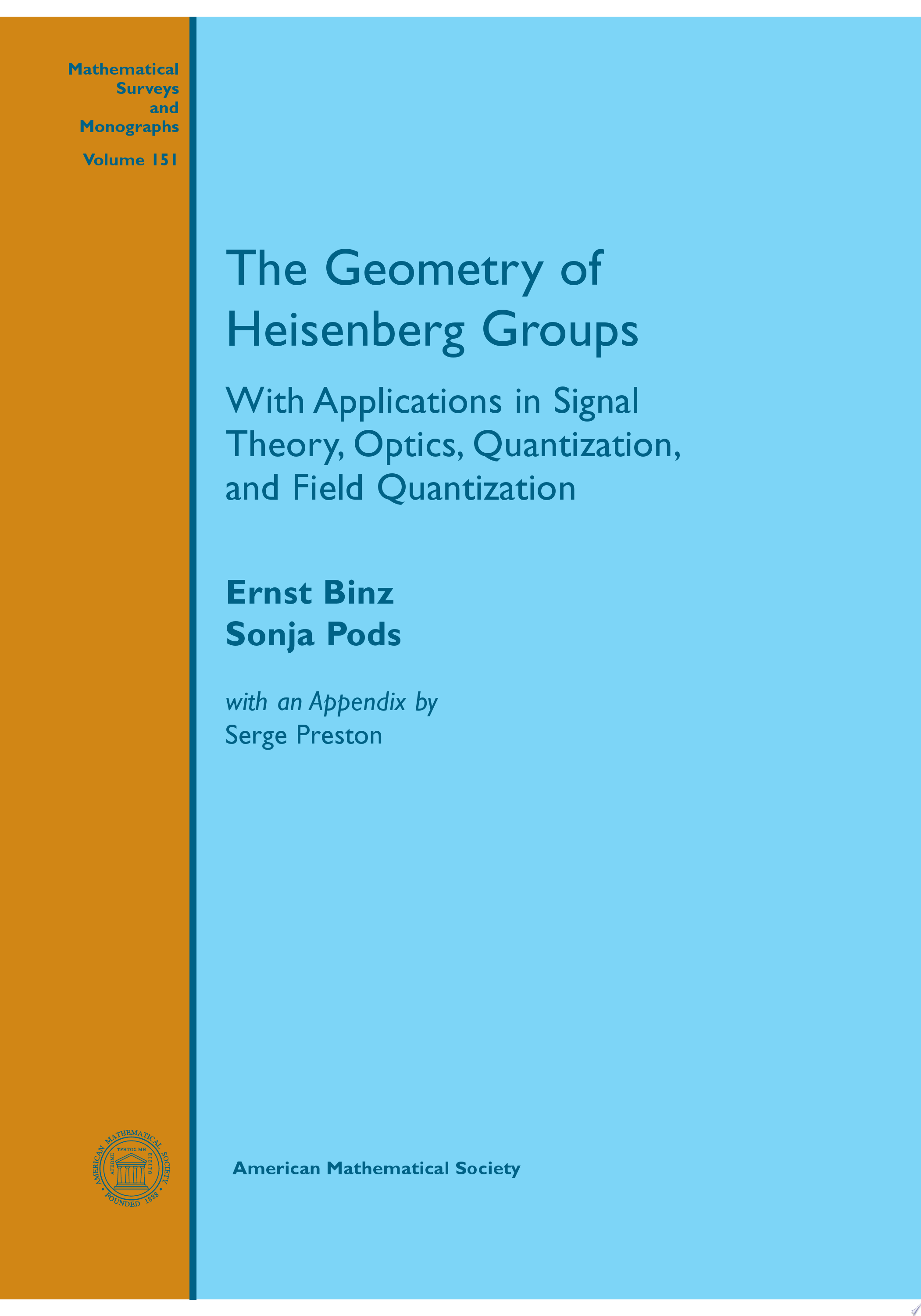 The Geometry of Heisenberg Groups