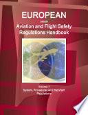 European Aviation Safety Agency Handbook