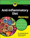 Anti-Inflammatory Diet For Dummies Pdf/ePub eBook