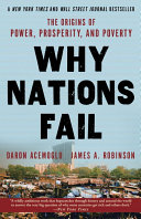Why Nations Fail Pdf/ePub eBook