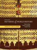 Patterns of World History with Sources Book