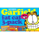 The Eighth Garfield Fat Cat 3 pack
