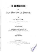 The Business Guide Book