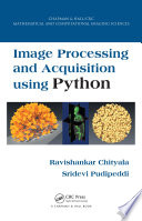 Image Processing And Acquisition Using Python Book PDF