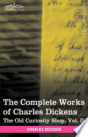 """The Complete Works of Charles Dickens"" by Charles Dickens"