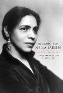 In Search of Nella Larsen Pdf