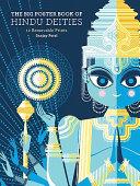 The Big Poster Book of Hindu Deities