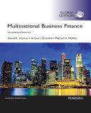 Multinational Business Finance  eBook  Global Edition