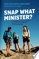 Snap What Minister