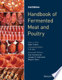 Handbook Of Fermented Meat And Poultry Book PDF
