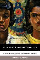 Pdf Race Women Internationalists
