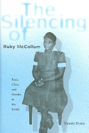 The Silencing of Ruby McCollum