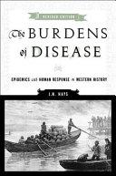 Pdf The Burdens of Disease