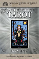 Past-Life and Karmic Tarot