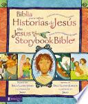 Biblia para niños, Historias de Jesús / The Jesus Storybook Bible.pdf