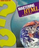 Mastering HTML for Help Authors
