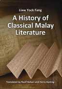 A History of Classical Malay Literature