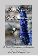His Spirit's Whisperings