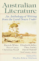 Australian Literature Pdf/ePub eBook