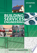 Building Services Engineering Book PDF