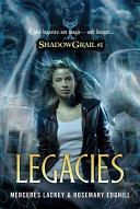 Pdf Shadow Grail #1: Legacies