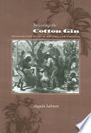 Inventing The Cotton Gin Book PDF