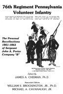 76th Regiment  Pennsylvania Volunteer Infantry  Keystone Zouaves