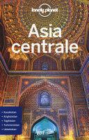 Guida Turistica Asia centrale Immagine Copertina