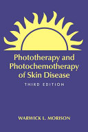 Phototherapy And Photochemotherapy For Skin Disease Third Edition Book PDF