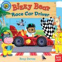 Bizzy Bear  Race Car Driver Book PDF
