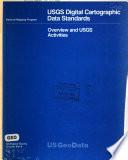 USGS Digital Cartographic Data Standards