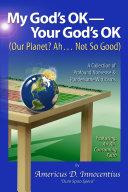 My God's Ok-Your God's Ok