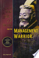 Art of War for the Management Warrior