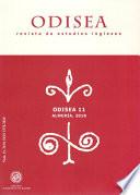 Odisea n   11  Revista de estudios ingleses
