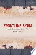 Frontline Syria