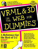 VRML   3D on the Web for Dummies