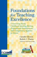 Foundations for Teaching Excellence