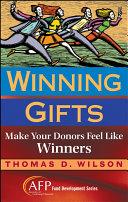 Winning Gifts Book
