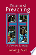 Patterns Of Preaching Book