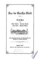Aus der Günther-stadt