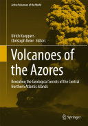 Pdf Volcanoes of the Azores Telecharger