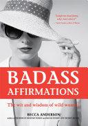 Badass Affirmations Pdf/ePub eBook