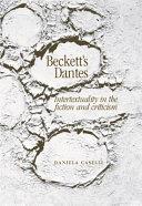 Beckett's Dantes