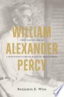 William Alexander Percy
