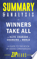 Summary   Analysis of Winners Take All
